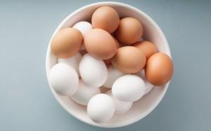 Τα αυγά και ο μύθος τους!
