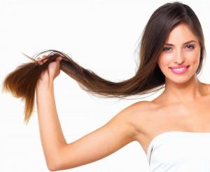 Τα μαλλιά μαρτυρούν την διατροφή μας
